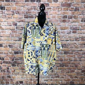 Shirts - Kahala Men's shirt